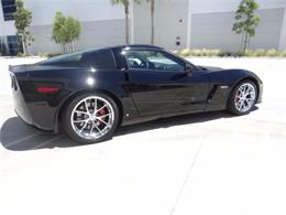 Picture of '09 Corvette Z06 Offered by West Coast Corvettes - LD7C