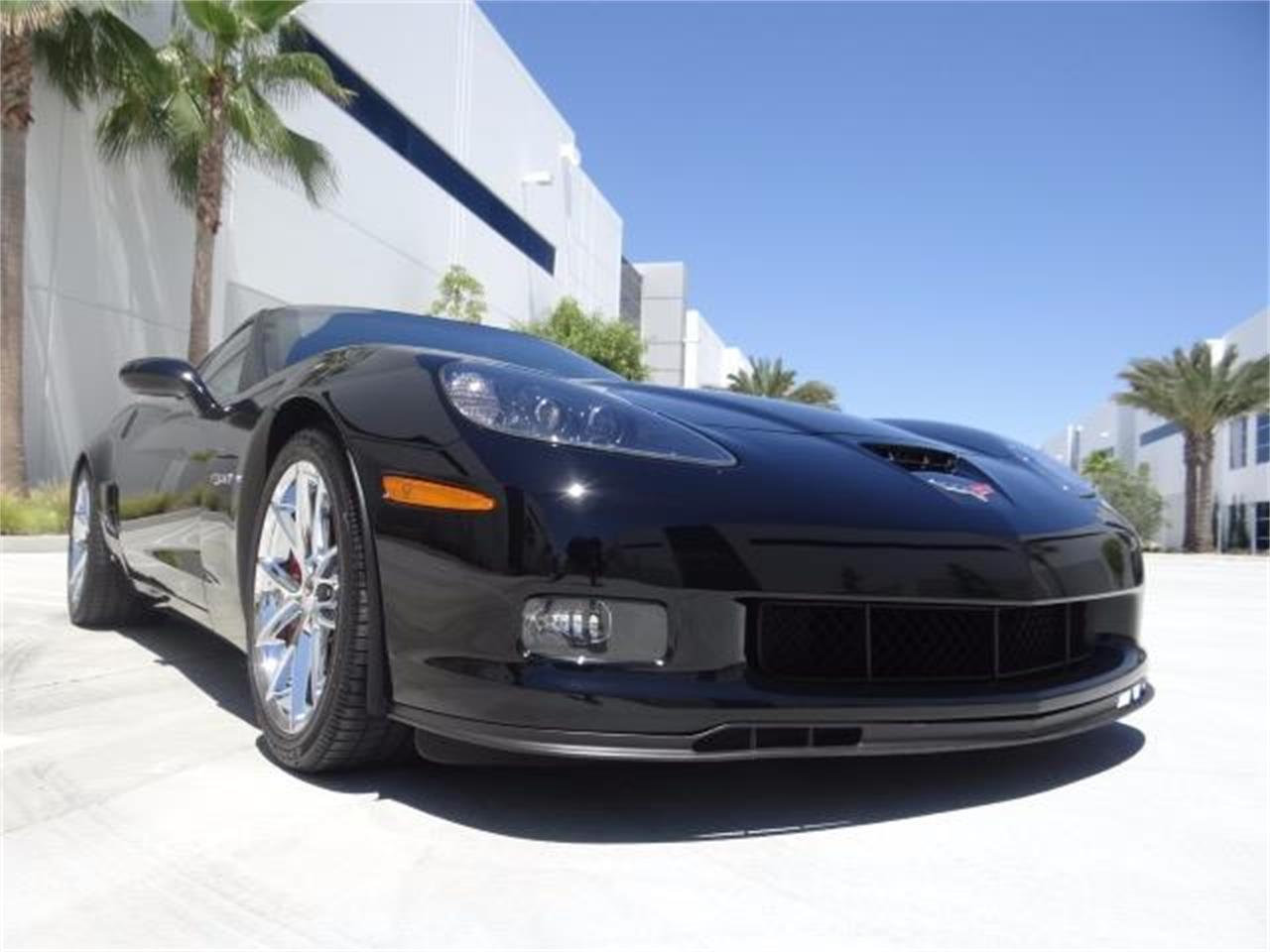 Large Picture of '09 Corvette Z06 - $44,000.00 - LD7C
