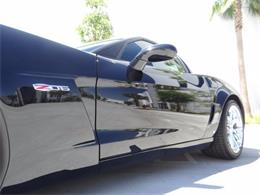 Picture of 2009 Chevrolet Corvette Z06 located in Anaheim California - LD7C