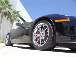 Picture of 2009 Chevrolet Corvette Z06 located in Anaheim California - $44,000.00 - LD7C