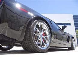 Picture of '09 Chevrolet Corvette Z06 located in California - $44,000.00 - LD7C