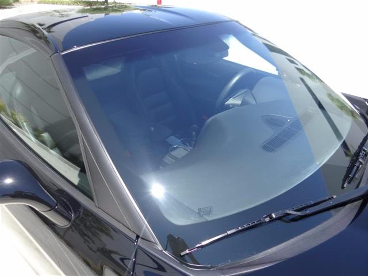 Large Picture of '09 Corvette Z06 Offered by West Coast Corvettes - LD7C