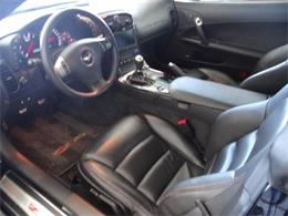 Picture of '09 Chevrolet Corvette Z06 located in Anaheim California - LD7C