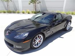 Picture of '09 Chevrolet Corvette Z06 located in California Offered by West Coast Corvettes - LD7C