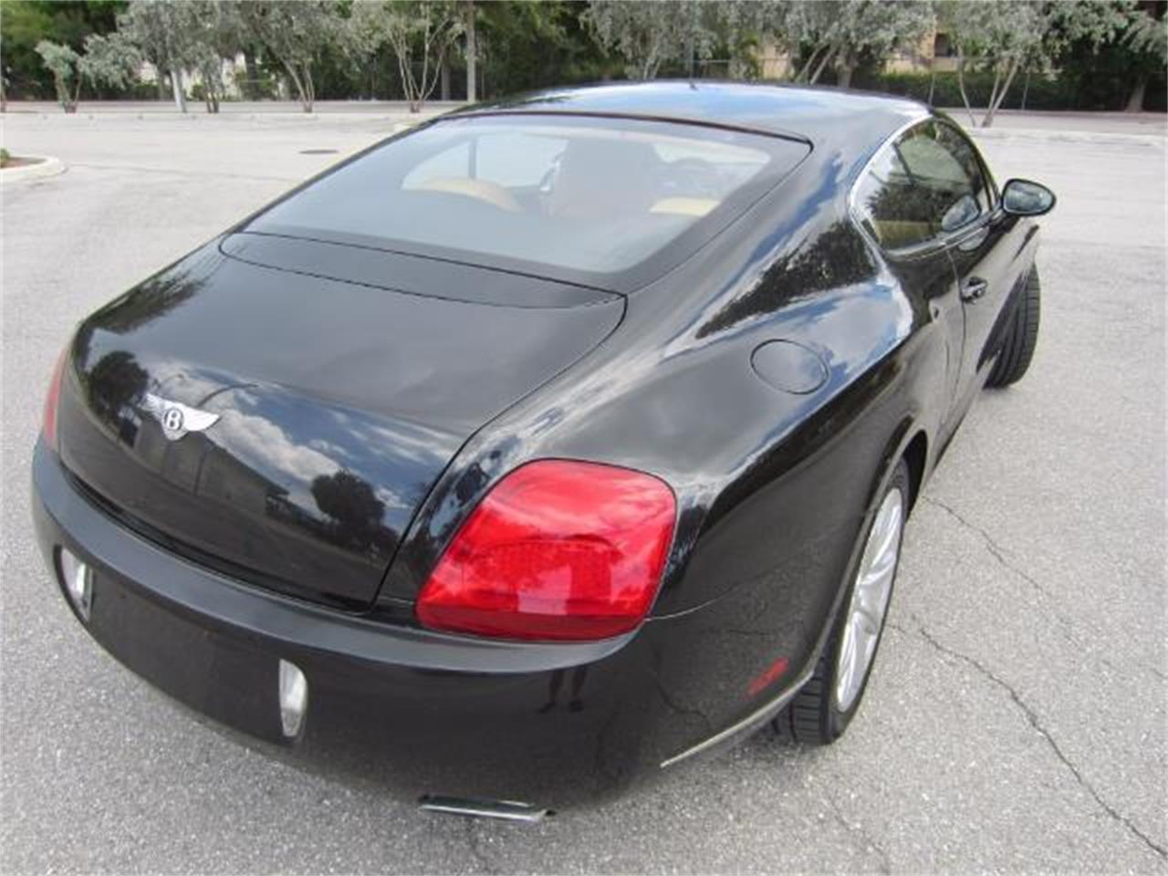 Large Picture of '05 Bentley Continental located in Florida - $43,900.00 Offered by Autosport Group - LD7D