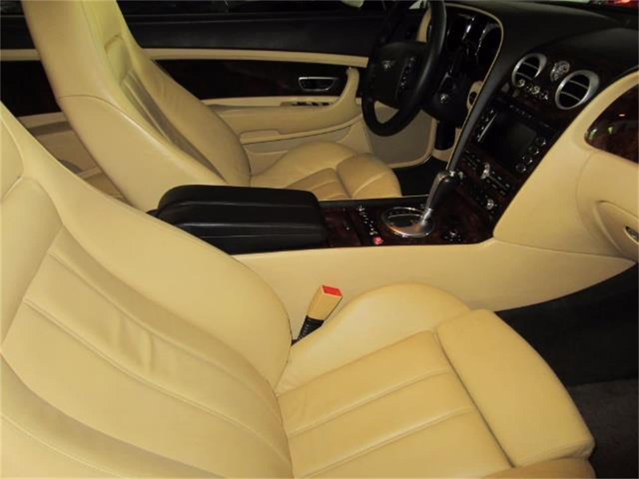 Large Picture of '05 Bentley Continental located in Delray Beach Florida Offered by Autosport Group - LD7D