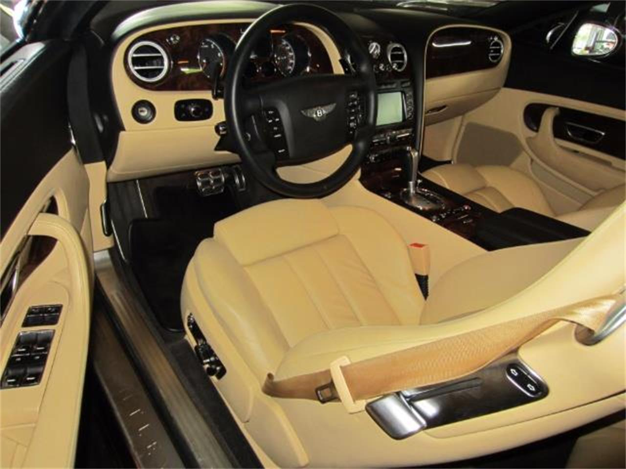 Large Picture of 2005 Bentley Continental - $43,900.00 Offered by Autosport Group - LD7D