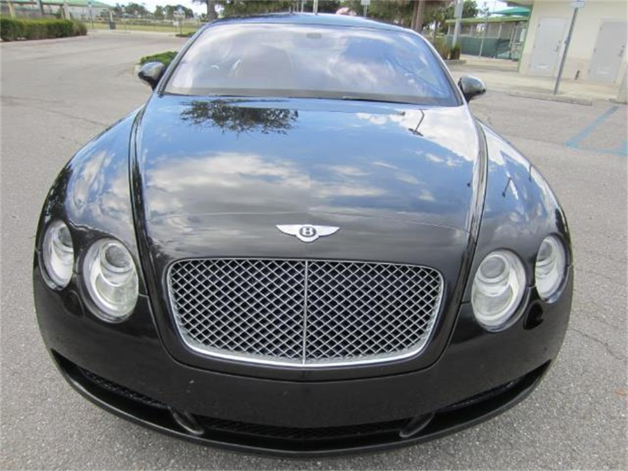 Large Picture of 2005 Continental - $43,900.00 Offered by Autosport Group - LD7D