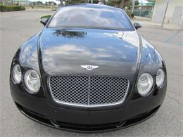 Picture of 2005 Bentley Continental located in Delray Beach Florida - $43,900.00 Offered by Autosport Group - LD7D