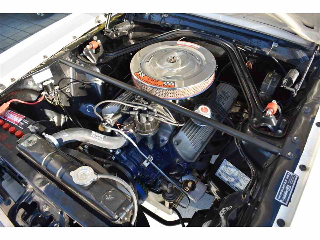 Large Picture of '66 GT 350Hertz - LD7G