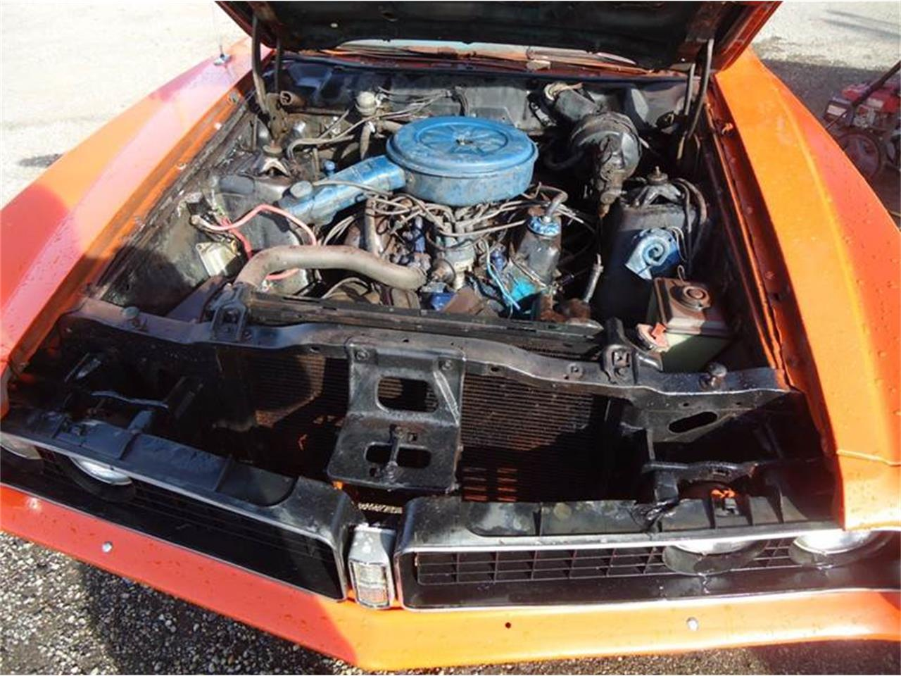 Large Picture of '71 Torino - LD7P