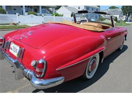 Picture of '58 SL-Class - LD7T