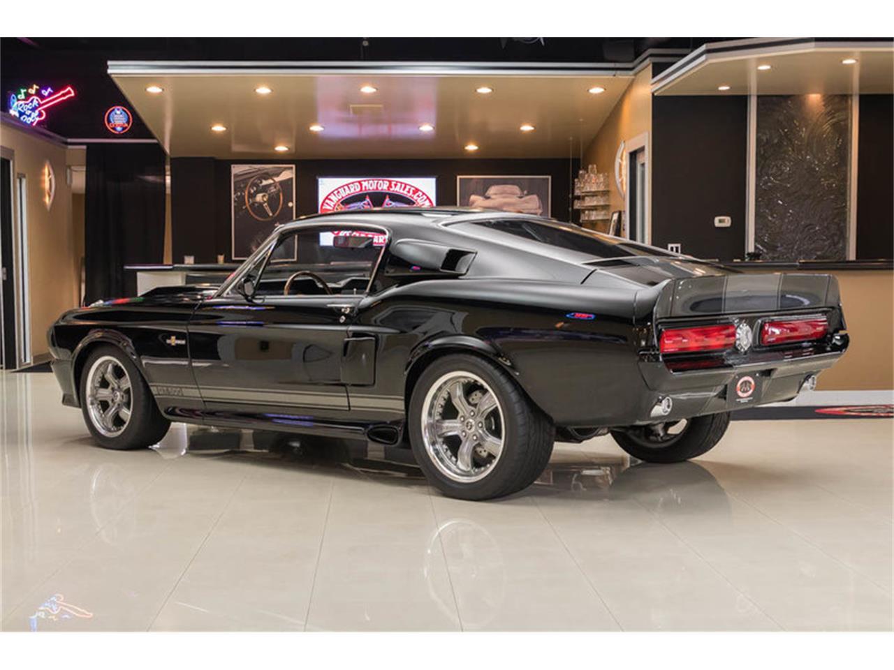 Eleanor 1967 Mustang