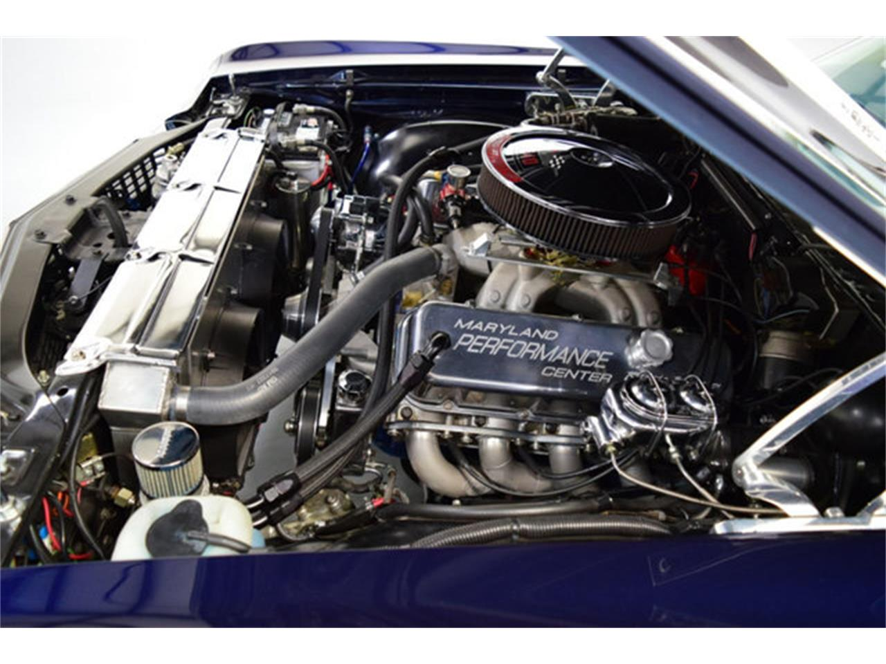 Large Picture of '70 Chevelle - L8F8