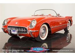 Picture of 1954 Corvette located in Missouri Offered by St. Louis Car Museum - LD8C