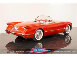 Picture of Classic 1954 Chevrolet Corvette - $79,900.00 Offered by St. Louis Car Museum - LD8C