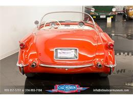 Picture of Classic 1954 Chevrolet Corvette located in Missouri - $79,900.00 Offered by St. Louis Car Museum - LD8C