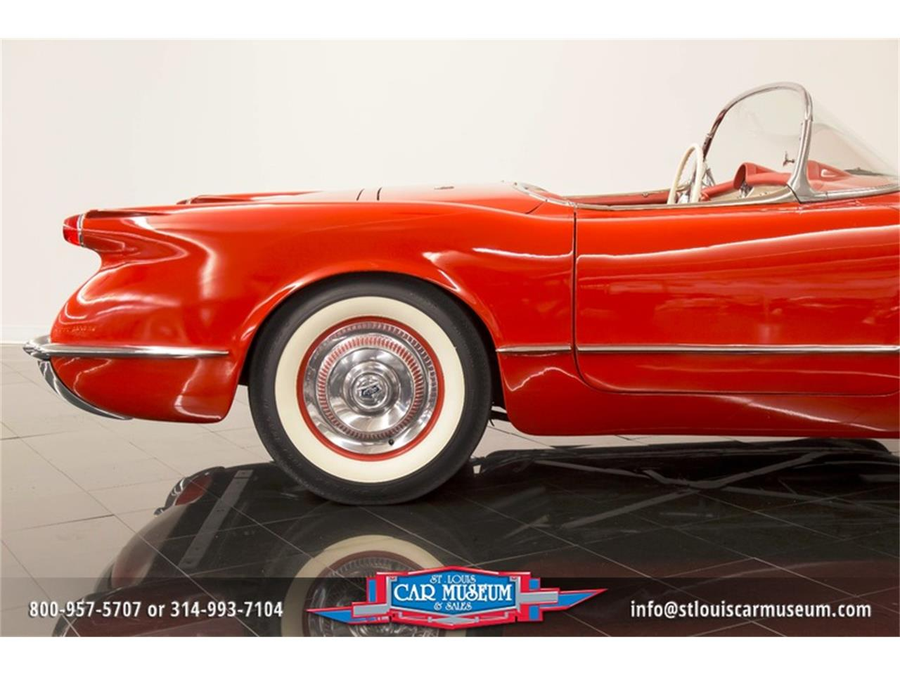 Large Picture of 1954 Corvette - $79,900.00 - LD8C