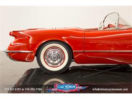 Picture of Classic '54 Chevrolet Corvette located in Missouri Offered by St. Louis Car Museum - LD8C