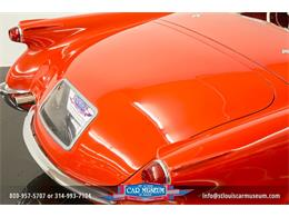 Picture of Classic 1954 Corvette located in Missouri - $79,900.00 Offered by St. Louis Car Museum - LD8C