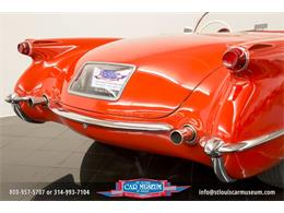 Picture of Classic '54 Chevrolet Corvette - $79,900.00 Offered by St. Louis Car Museum - LD8C