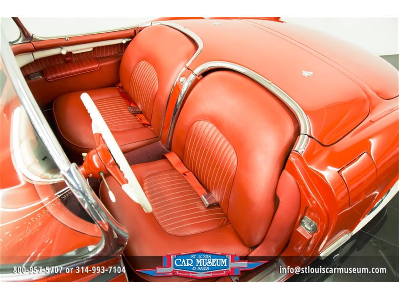 Large Picture of '54 Corvette - LD8C