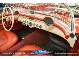Picture of 1954 Chevrolet Corvette located in St. Louis Missouri - $79,900.00 Offered by St. Louis Car Museum - LD8C