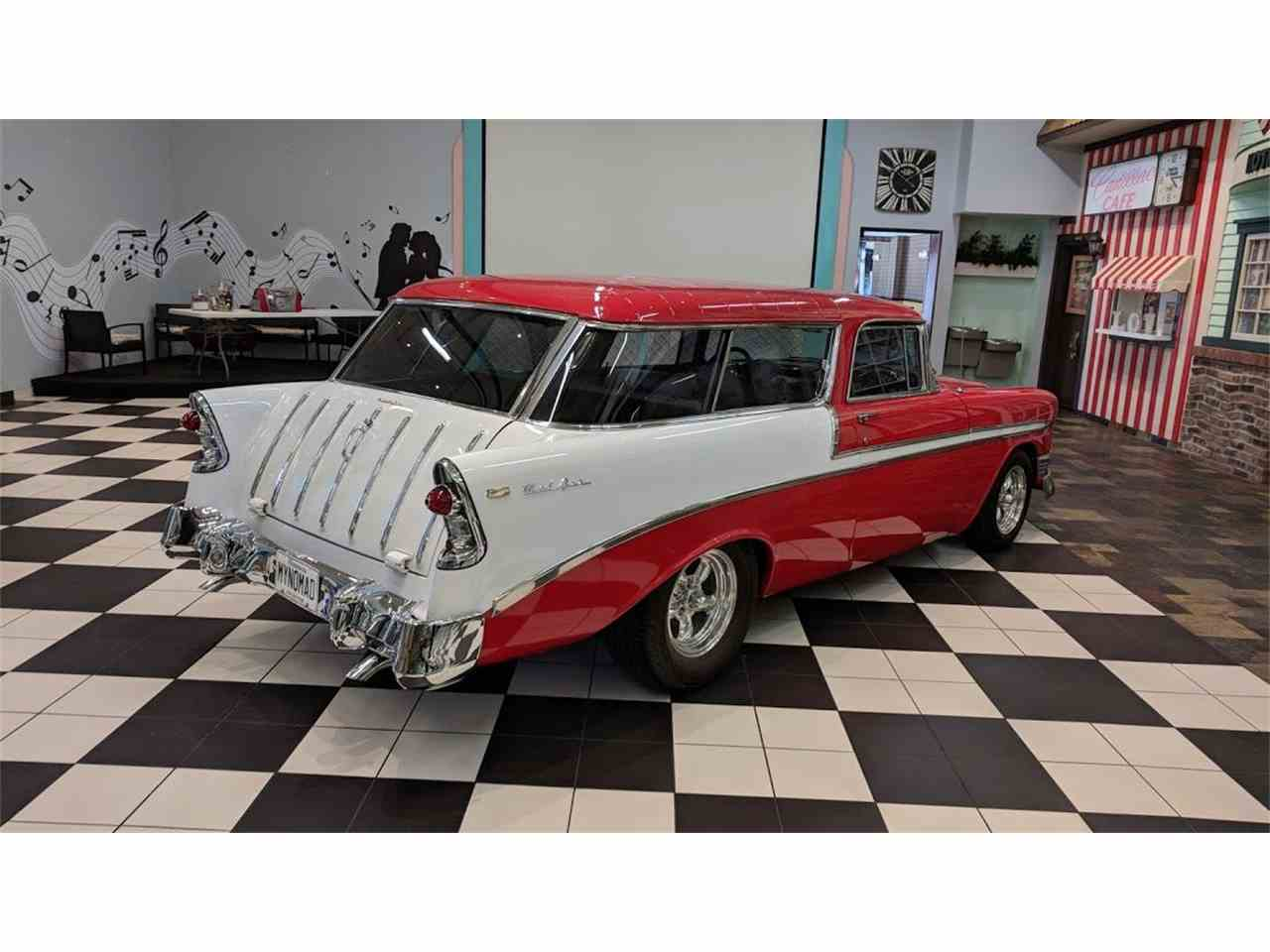 Large Picture of '56 Nomad - LD8G