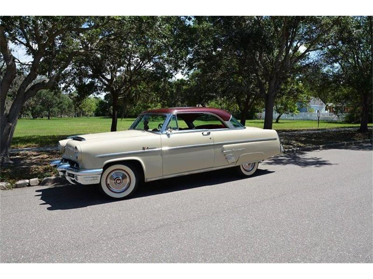Mercury Monterey For Sale ClassicCarscom CC - Classic car show clearwater fl