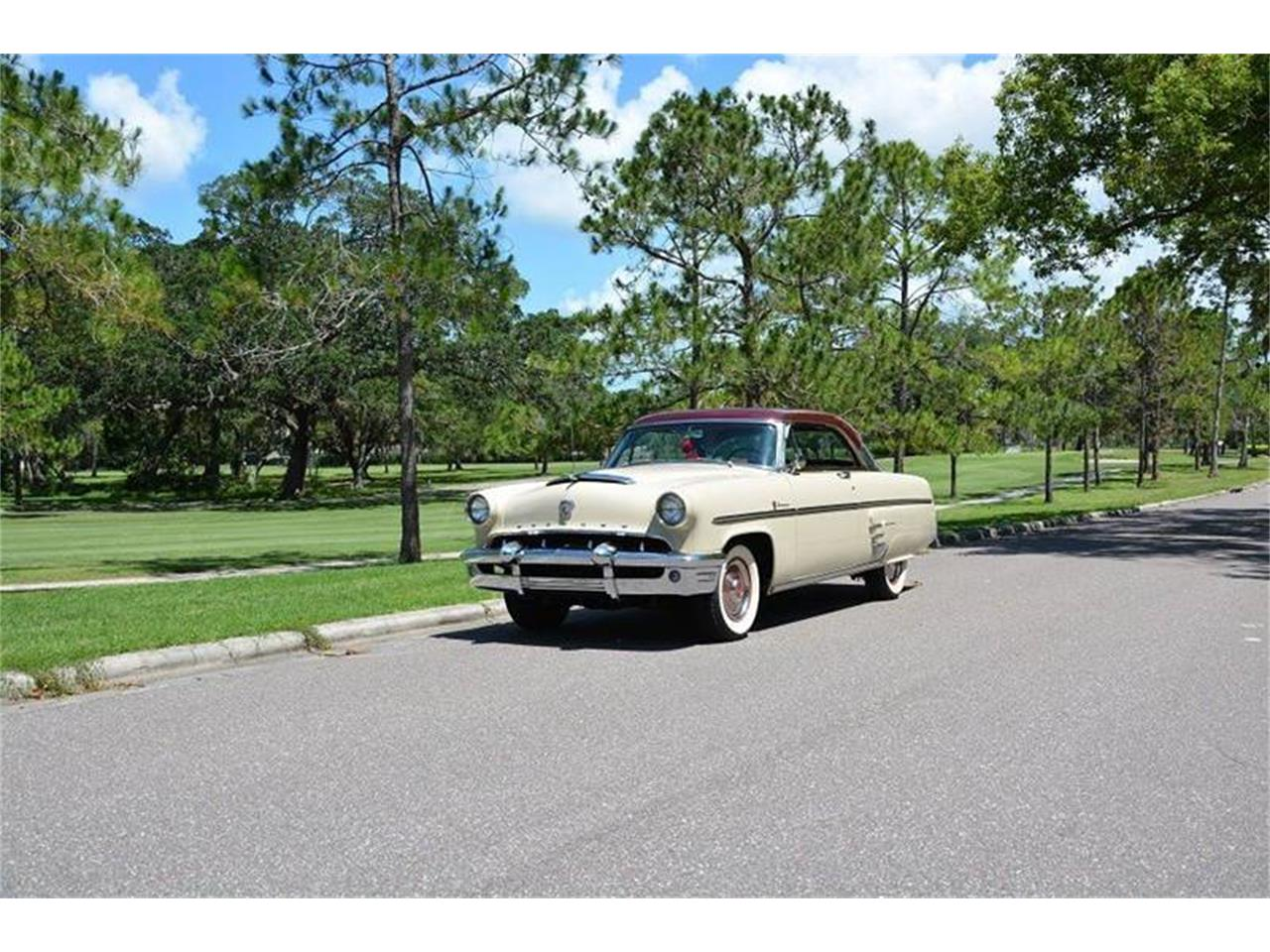Large Picture of '53 Monterey - LD8K