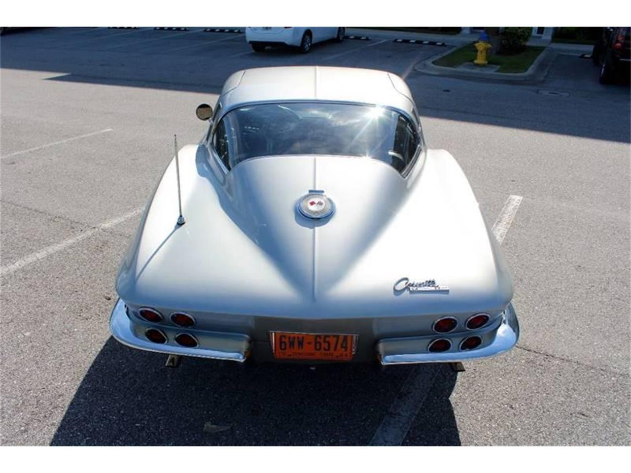 Large Picture of '64 Corvette - LD8O