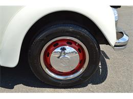Picture of Classic 1970 Volkswagen Beetle - $11,900.00 Offered by L.R.A. Enterprises Auto Museum & Sales - LD8V