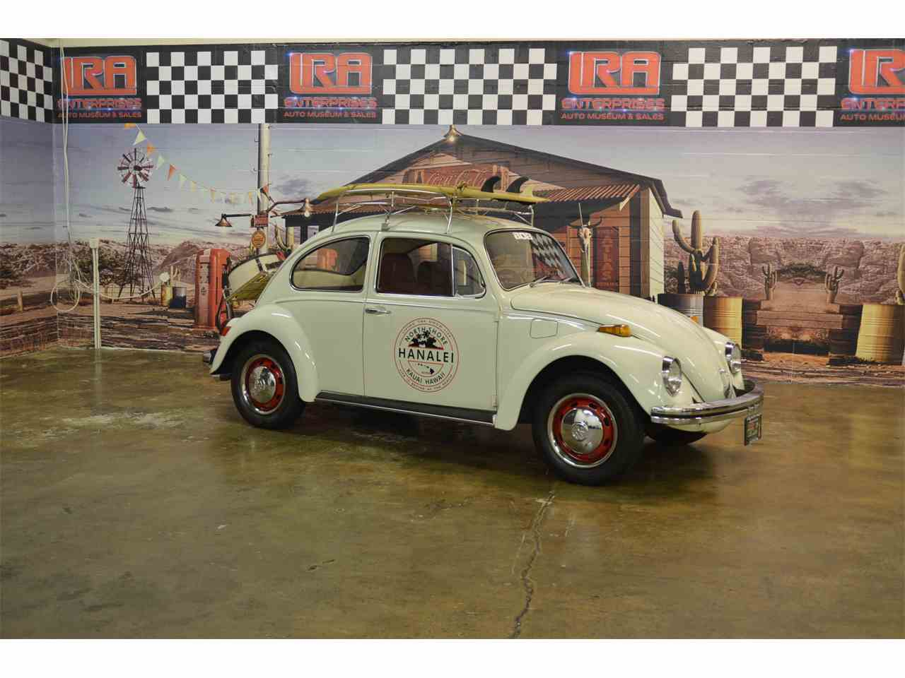 Large Picture of '70 Beetle - LD8V