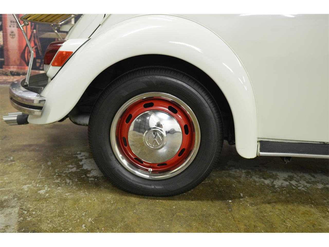 Large Picture of 1970 Beetle - $11,900.00 Offered by L.R.A. Enterprises Auto Museum & Sales - LD8V