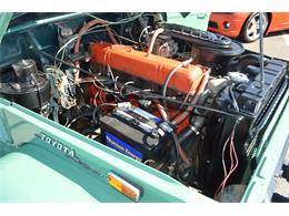 Picture of '70 Land Cruiser FJ - LD92