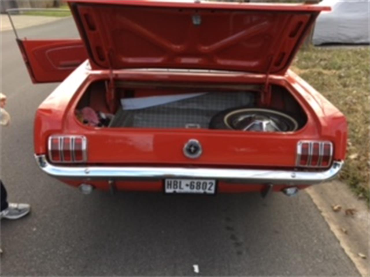 Large Picture of Classic 1964 Mustang located in Texas - $33,000.00 - LD93