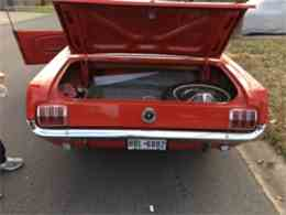 Picture of Classic 1964 Ford Mustang Offered by a Private Seller - LD93
