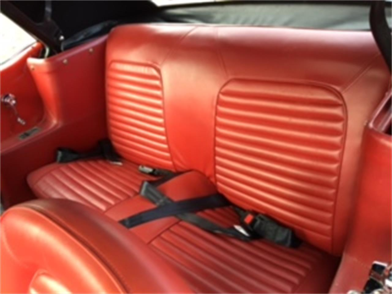 Large Picture of 1964 Ford Mustang Offered by a Private Seller - LD93