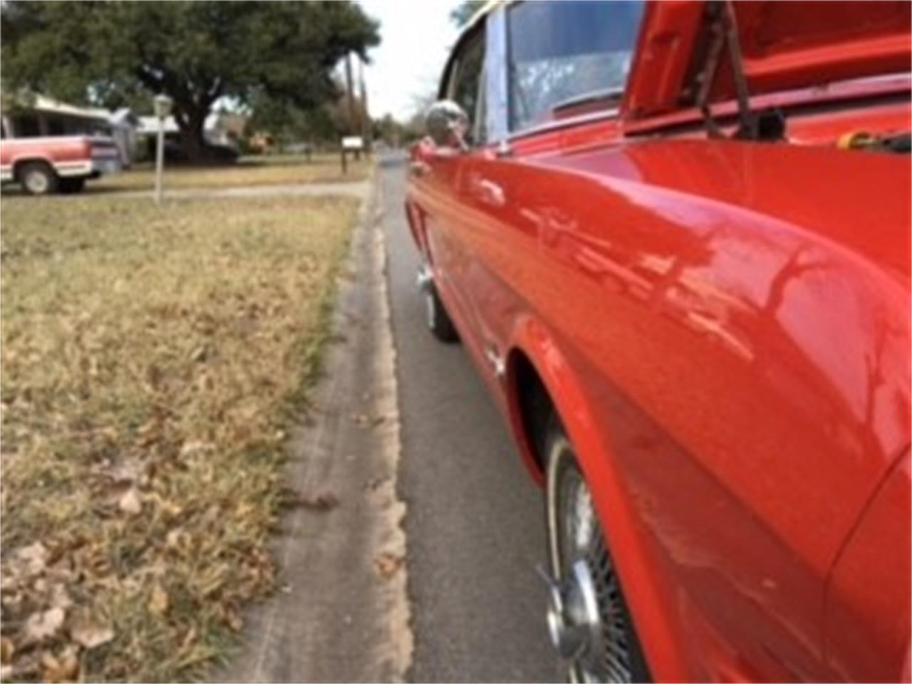 Large Picture of '64 Ford Mustang located in San Antonio Texas - $33,000.00 Offered by a Private Seller - LD93