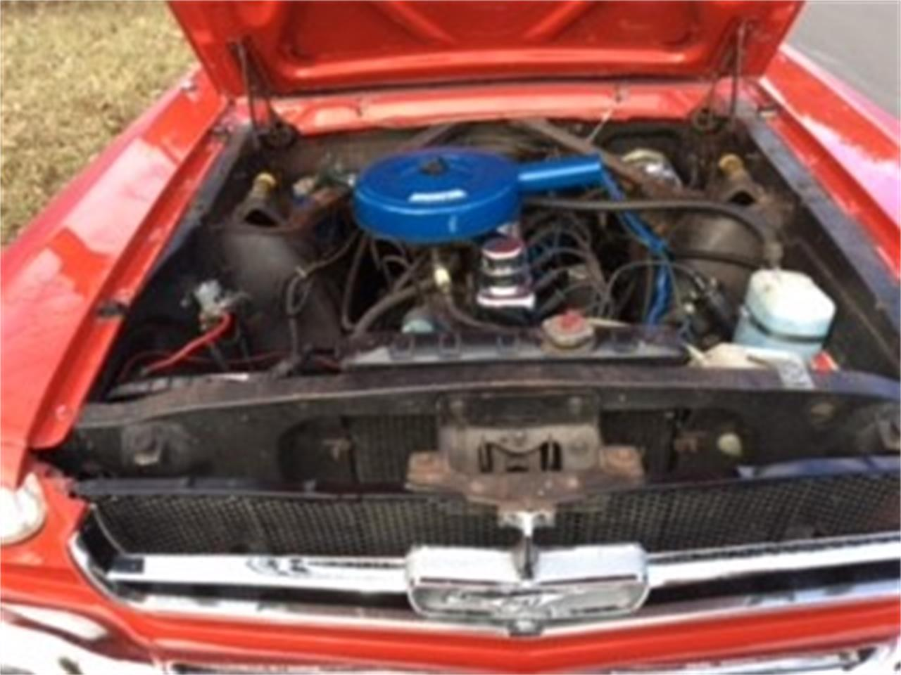 Large Picture of 1964 Ford Mustang located in Texas - $33,000.00 - LD93