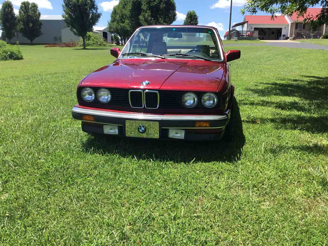 Large Picture of '90 325i - LD9A
