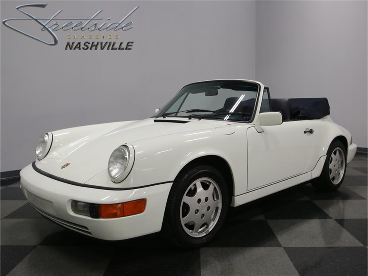 Large Picture of 1991 911 Carrera - $32,995.00 - L8FC