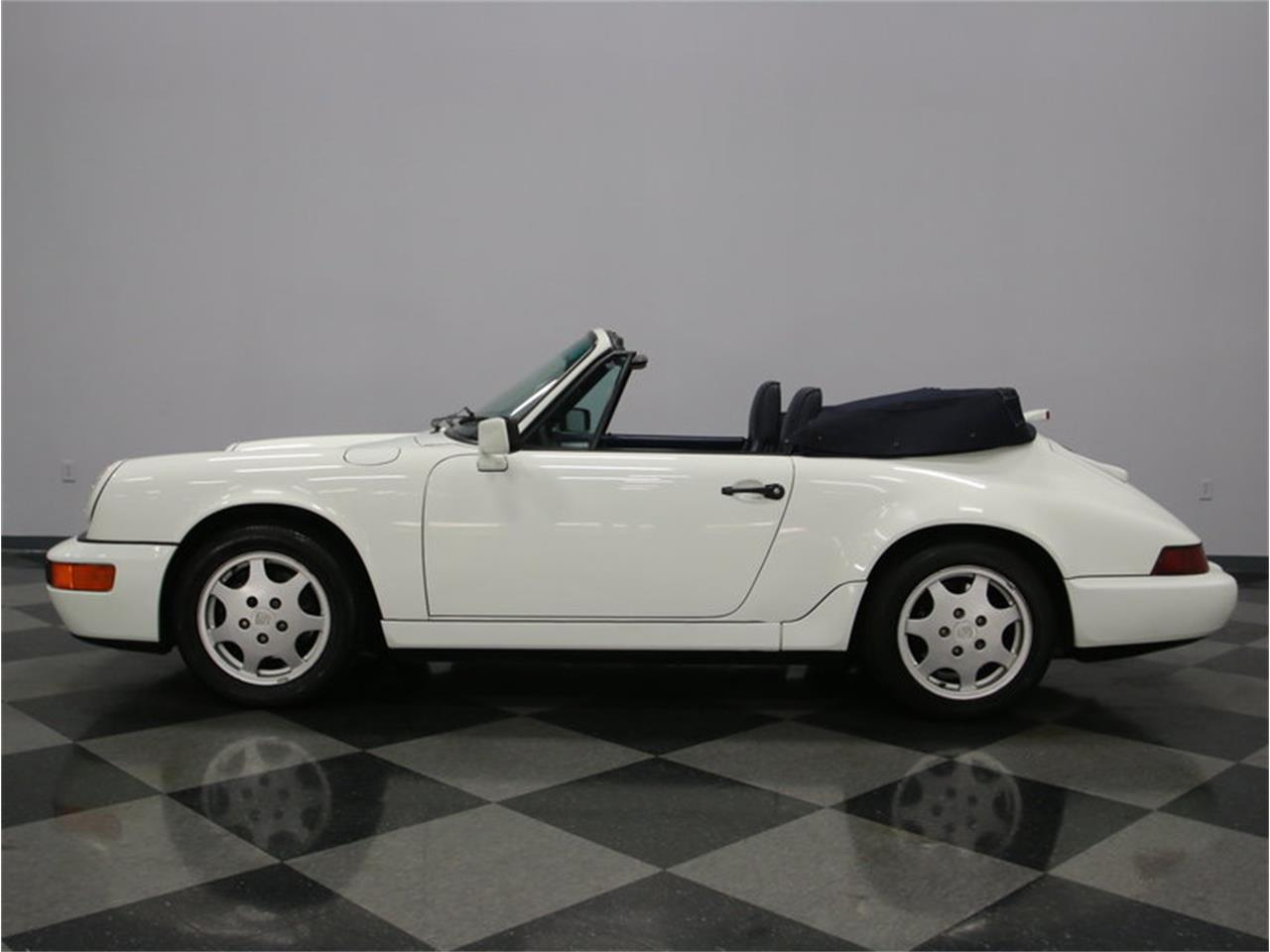 Large Picture of 1991 Porsche 911 Carrera - $32,995.00 Offered by Streetside Classics - Nashville - L8FC