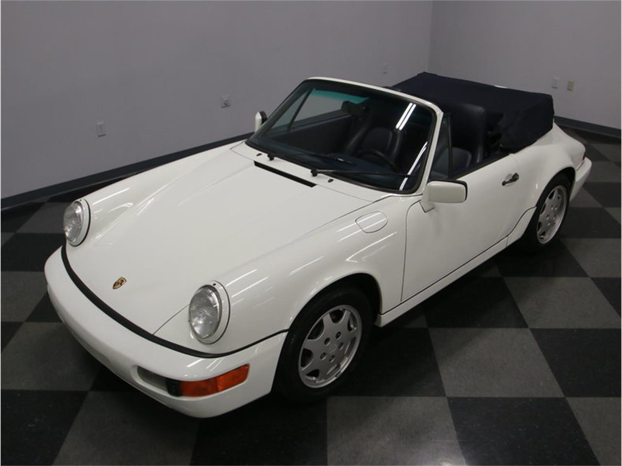 Large Picture of 1991 911 Carrera located in Tennessee Offered by Streetside Classics - Nashville - L8FC