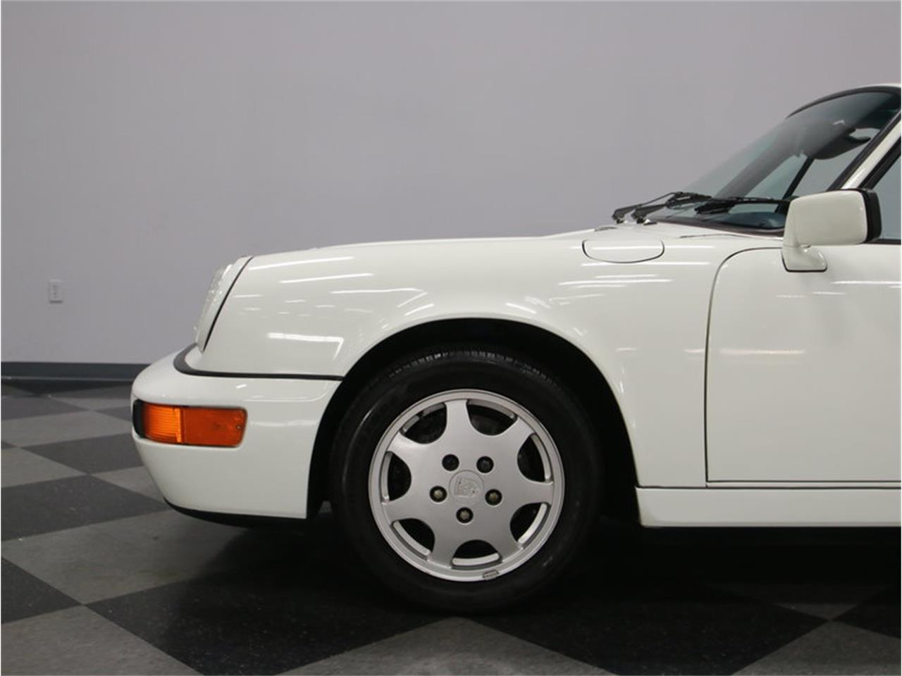 Large Picture of 1991 Porsche 911 Carrera - $32,995.00 - L8FC