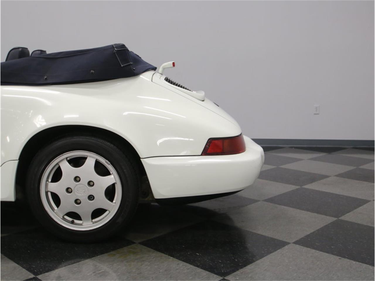 Large Picture of 1991 911 Carrera located in Lavergne Tennessee Offered by Streetside Classics - Nashville - L8FC