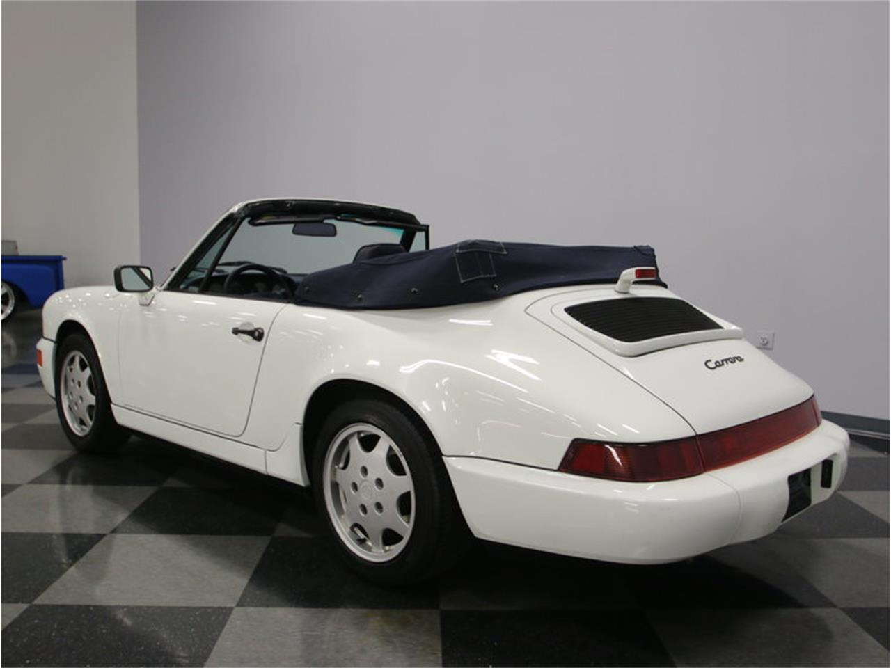 Large Picture of '91 911 Carrera located in Tennessee - L8FC