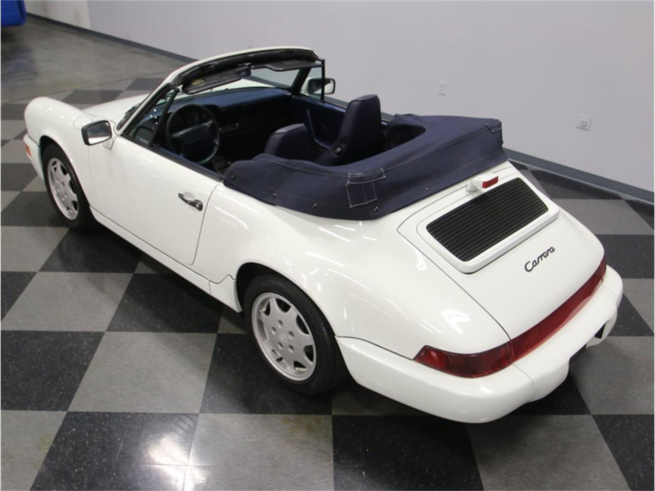 Large Picture of 1991 911 Carrera located in Lavergne Tennessee - L8FC