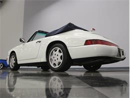 Picture of 1991 Porsche 911 Carrera Offered by Streetside Classics - Nashville - L8FC
