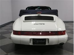 Picture of '91 Porsche 911 Carrera located in Lavergne Tennessee - $32,995.00 Offered by Streetside Classics - Nashville - L8FC